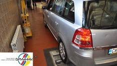 Годишен технически преглед на автомобила само за 35 лв. + БОНУС: цялостна проверка на ходовата част и спирачната система с отстъпка, от Автосервиз Друмник