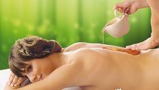 Масаж на цяло тяло с медено олио + рефлексо терапия, масаж на глава и лице - 60 минути само за 12.50лв, от Relax Beauty and SPA