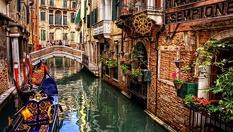 """355 лв. на човек за 5-дневна екскурзия до Венеция, Верона и Падуа на 22.10.2014г. от Туристическа агенция """"Запрянов Травел"""""""