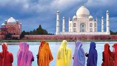 1543 лв. за 7-дневна екскурзия със самолет до Делхи, Индия от TA ДРИЙМ ХОЛИДЕЙС