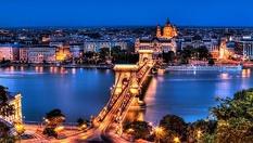"""140 лв. на човек за 4-дневна екскурзия до Будапеща с възможност за посещение на Виена, с включени 2 нощувки със закуски и транспорт, от Бюро за туризъм и приключения """"Пълдин"""""""