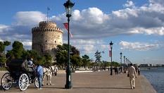 """36 лв. на човек за Еднодневна екскурзия до Солун през септември от Бюро за туризъм и приключения """"Пълдин"""""""