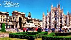 """229 лв. на човек за 4-дневна екскурзия до Милано, от 9 до 12 Октомври, с включени 2 нощувки със закуски и транспорт от Бюро за туризъм и приключения """"Пълдин"""""""