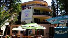 """16 лв. на човек за 1 нощувка със закуска, обяд и вечеря в Китен, от Хотел """"Sunny Paradise"""""""
