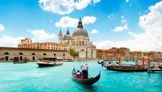 """209 лв. на човек за 4-дневна екскурзия до Венеция с възможност за посещение на Верона и Падуа, с включени 2 нощувки със закуски и транспорт от Бюро за туризъм и приключения """"Пълдин"""""""
