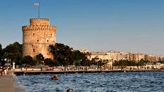 32 лв. аз Еднодневна екскурзия до Солун от Молина Травел