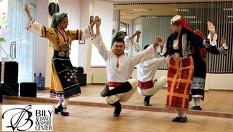 8 посещения по народни танци за начинаещи само за 21 лв. от BilyDance&SportCentеr