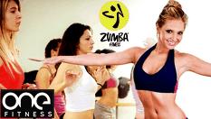 Карта за 8 тренировки по Зумба само за 16.90 лв, вместо за 25 лв. от ONE Fitness