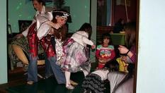 """Чист въздух и игри в Драгалевци! 3 часа лудо парти за 10 деца и родители само за 79 лв, вместо за 160 лв. в Детски парти клуб """"Бонго-Бонго"""""""