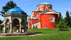 До Дървен град и Каменград