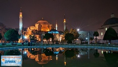 Екскурзия Истанбул