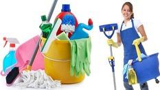 Цялостно почистване на апартамент, офис, къща или етаж от къща от 50 до 140 кв.м. за София - за 59.90лв, от ЛАГРИМА КЛИЙН