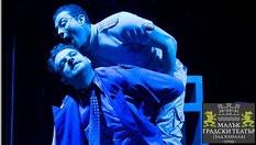"""Постановката """"Заминавам""""в Малък градски театър """"Зад канала""""на 17 Февруари 2015г. от 19ч. само за 8лв, вместо за 18лв."""