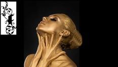 """2в1 Дълбоко почистване на лице, плюс златна терапия само за 21.90 лв. от Салон за красота """"Fleur Style"""""""