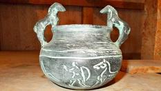 Оригинален подарък с ръчно рисувана керамика на автентични предмети по избор на цени от 19лв, от АРТ занимания