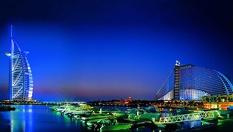 Нова година в Дубай! 1899лв на човек, за 8 дни/7 нощувки, самолетни билети, летищни такси, багаж и трансфери, от New World Ltd