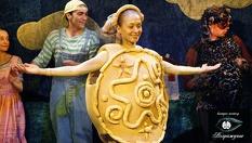 """Гледайте постановката """"Бабината питка""""на 1 Ноември от 12:30 часа само за 5 лв, в Театър """"Възраждане"""""""