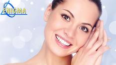 Ултразвукова шпатула за почистване на лице, нанотехнология за почистване и дезинкрустация само за 39.90лв, от Веригата Дерматокозметични центрове Енигма