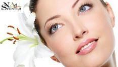 Ултразвуково почистване на лице + серум с аминокиселини, нежен масаж, почистване на вежди + БОНУС само за 14.50лв, от NS Beauty Center