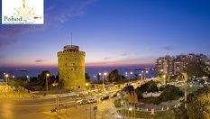 Двудневна екскурзия до Сандански и Солун! Нощувка със закуска и транспорт - за 76лв, от Туристическа агенция Поход