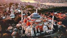 Истанбул - декември