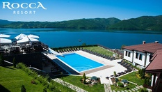 Rocca Resort, Кърджали