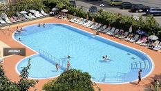 Last Minute почивка в Несебър! Нощувка на база All Inclusive + басейн, чадър и шезлонг, от Хотел Арсенал