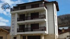 Къща за гости Орион, Чифлик