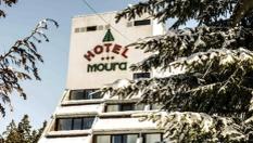 Боровец, Хотел Мура 3*