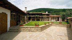 Къщата с Лозницата, Жеравна