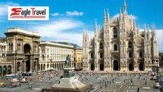 Шопинг тур Милано
