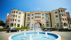 Хотел Роял Парк 4*, Елените