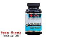 Преборете наднормено тегло с L-Carnitine Extreme или Total Fat Burn от 11.90лв