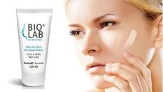 BioLab - маска за лице и тяло + БЕЗПЛАТНА ДОСТАВКА само за 58.80лв, вместо за 140лв, от Antiaging System Hydroface