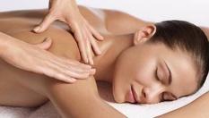 Без болка! 70-минутен оздравителен масаж + вендузи - за 22.50лв, от Sanuri Fitness and Spa