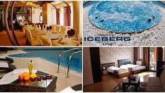 Отпразнувайте Великден в Боровец! 2, 3 или 4 нощувки със закуски и великденски обяд за ДВАМА + басейн с джакузи и сауна, от Хотел Айсберг 4*