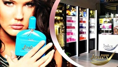 """Коледни подаръци! JODEX parfume - 2 бр парфюми """"JODEX""""+ 1 дезодорант или 3 бр парфюми """"JODEX""""+ 3 дезодоранта и подарък от 28лв."""