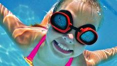 Плуване за деца над 5 години - 1 или 4 урока на цена от 5.99лв, от Спортен клуб Арес-М