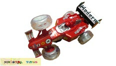 Подарък за детето! Кола с радиоуправление - въртяща или Движеща се по стени от 53.90лв, от Kristaltoys
