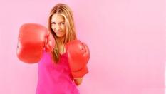 """Бокс за жени, мъже или деца - 2 посещения само за 5лв, от Спортен център """"Сектор Б"""""""