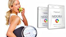 Продукт за отслабване Nidora - сладък и солен вкус /20мл/ + безплатна доставка само за 48.80лв! За добър външен вид