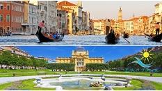 До Италия и Хърватия