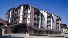Банско, Хотел Амира 5*