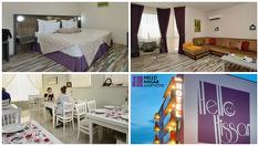 Почивка в Хисаря до края на Март! 1 или 2 нощувки + вечери, от Хотел Hello Hissar