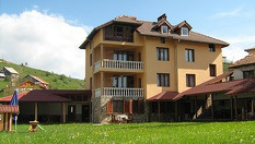 Къща за гости Орлец