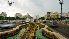Eкскурзия до Букурещ