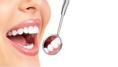 80% отстъпка за Почистване на зъбен камък с ултразвуков апарат Аirflow + безплатен цялостен преглед - за 15.90лв, от Дентален център VDent