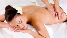 60-минутен релаксиращ масаж с ароматни масла по избор - за 13.90лв, от Масажно студио Париж