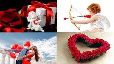 Поръчайте Бога на Любовта - АМУР! Той ще изненада вашата половинка и професионално ще предаде най-съкровените ви емоции и подаръци в Деня на влюбените - за 24.99лв