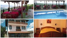 Почивка за ДВАМА в Арбанаси до края на Септември! 2 или 3 нощувки със закуски и вечери + басейн, от Семеен хотел Арбанашка среща 3*